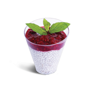 Finger-Food-Catering-pudding-chia