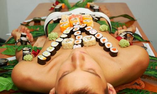 sushi nantaimori poznań