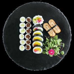 Zestawy sushi point 1
