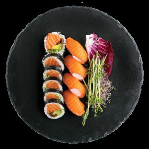 Zestaw Sushi Point 3