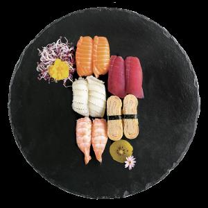 Zestaw Sushi Point 5