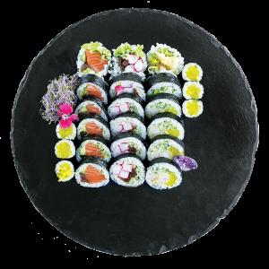Zestaw Sushi Point 6