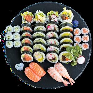 Zestaw Sushi Point 7