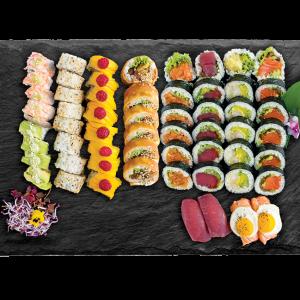 Zestaw Sushi Point Special